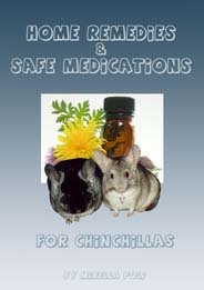 Home Remedies And Safe Medications For Chinchillas